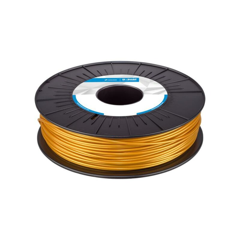 Innofil3D PLA Gold 2.85 mm