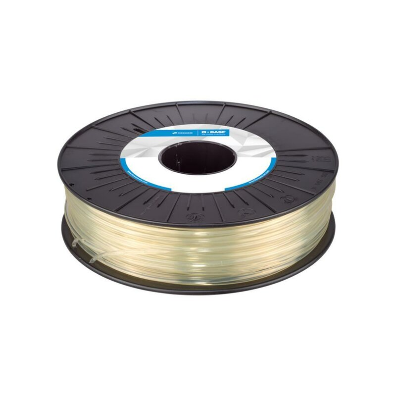 Innofil3D PLA Neutral Transluzent 2.85 mm