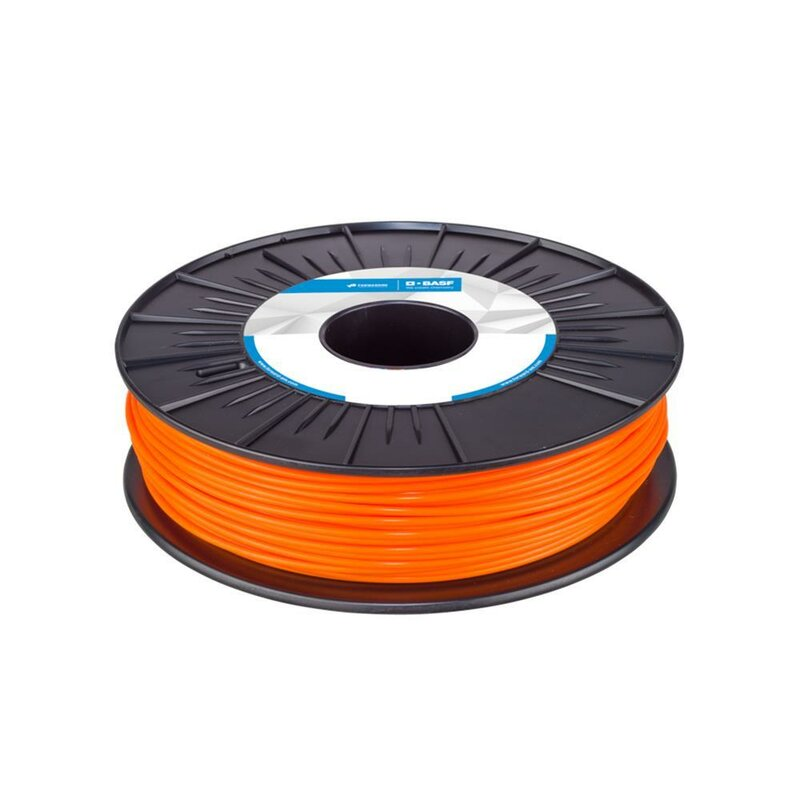 BASF Ultrafuse PLA Orange 2,85 mm 750 g