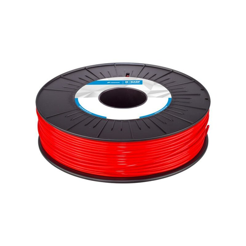 BASF Ultrafuse PLA Rot 2,85 mm 750 g