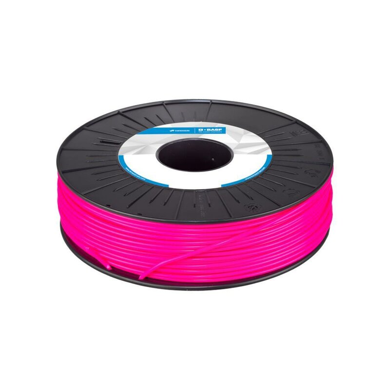 BASF Ultrafuse ABS Pink 1,75 mm 750 g