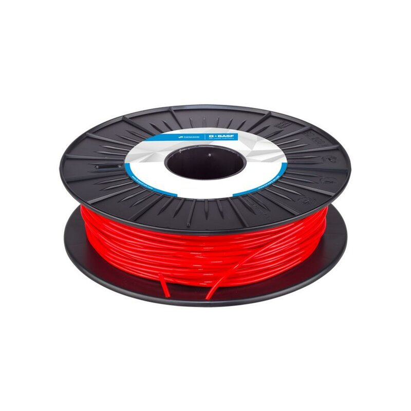 BASF Ultrafuse InnoFlex 45 Rot 1,75 mm 500 g