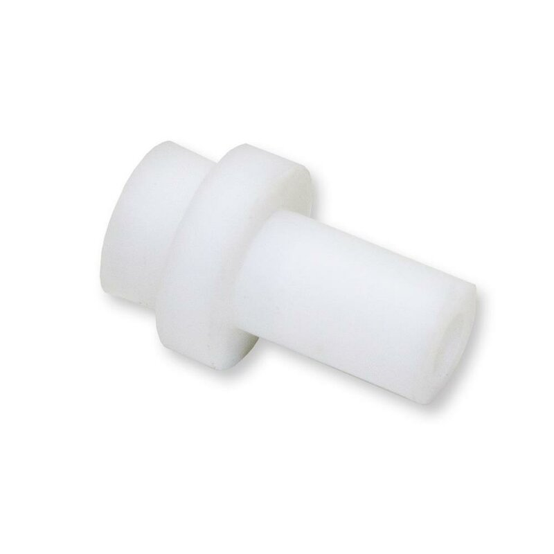PTFE Isolator Coupler Glass Filled 3.2 mm UM2/UM2 Go