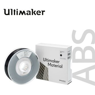 Ultimaker 3 ABS Filament