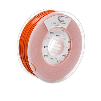 Ultimaker 3 ABS Orange