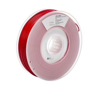 Ultimaker ABS Rot 2,85 mm 750 g
