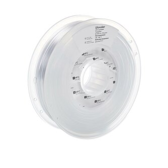 Ultimaker CPE Transparent 2,85 mm 750 g