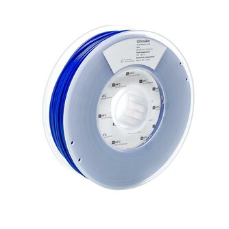 Ultimaker 3 PLA Blau