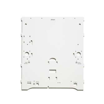 Ultimaker Back Panel UM3