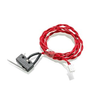 Limit Switch, Red Wire UM3