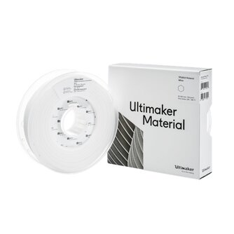 Ultimaker TPU Weiß 2,85 mm 750 g