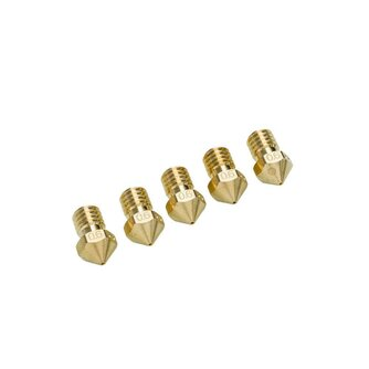 Ultimaker 2+ Nozzle Pack 0,6 mm