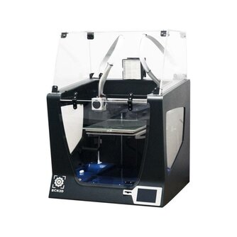 Accante BCN3D Sigma Cover + Door