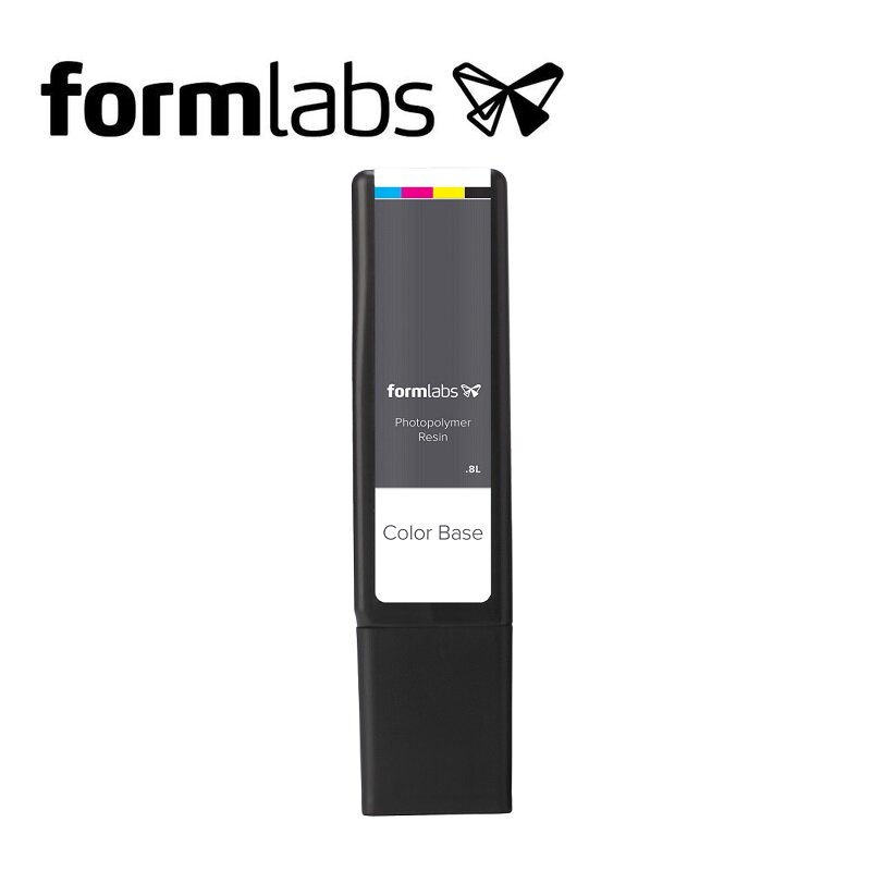 Formlabs RESIN Color Base