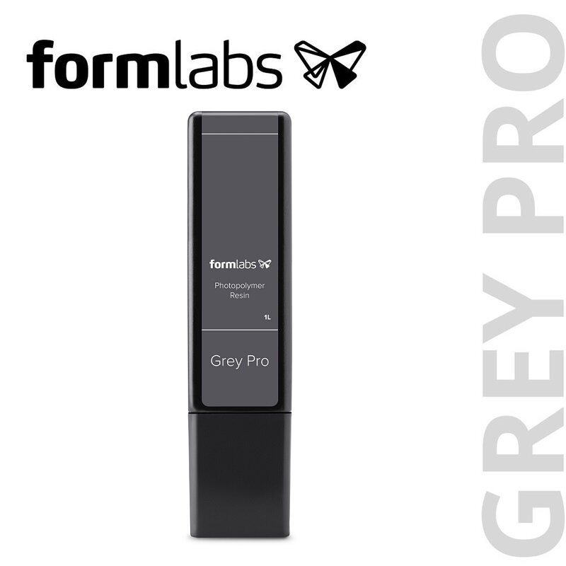 Formlabs RESIN Grey Pro