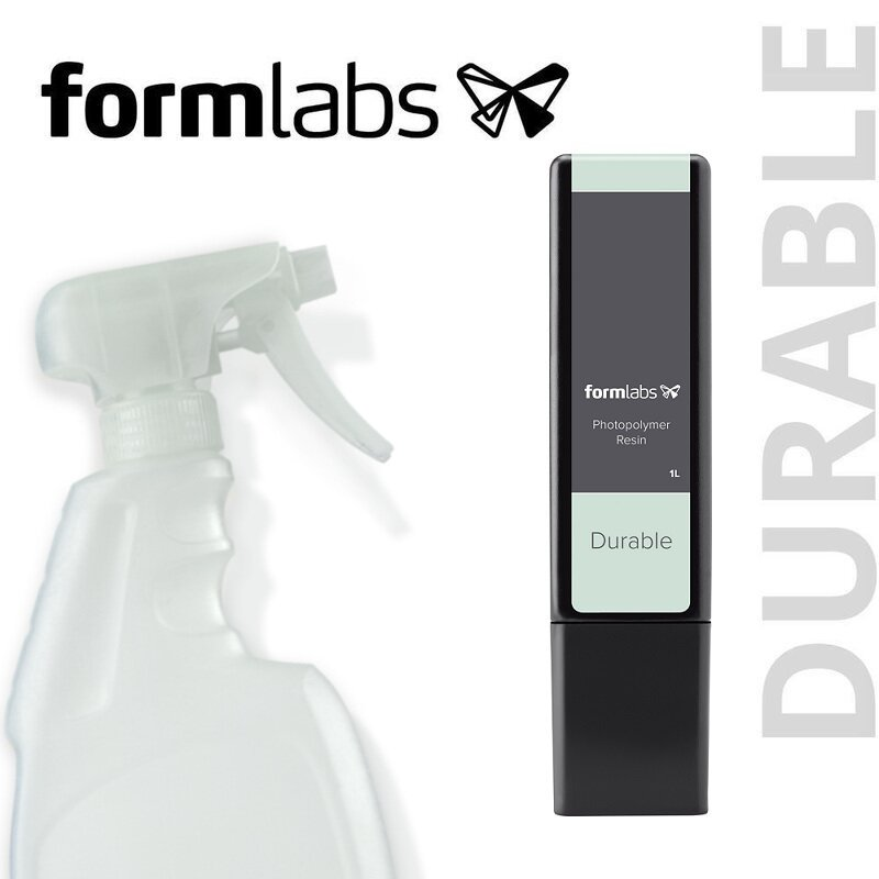 Formlabs RESIN Durable v2 für Form 2