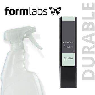 Formlabs RESIN Durable v2