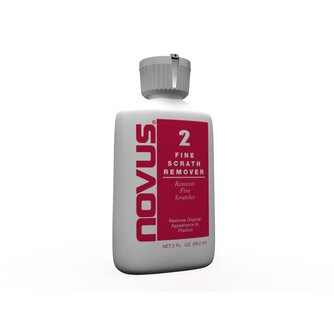Novus 2 Fine Scratch Remover 60 ml