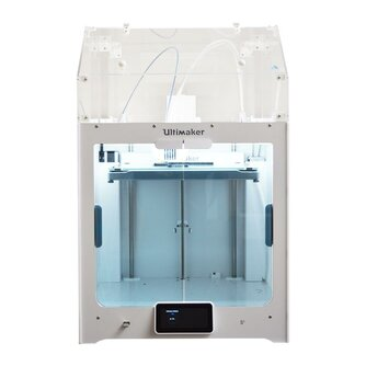 Accante Cover Ultimaker S5