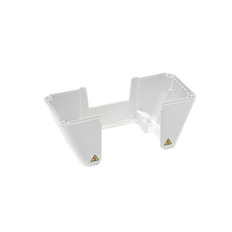 Ultimaker Side Fan Bracket S5