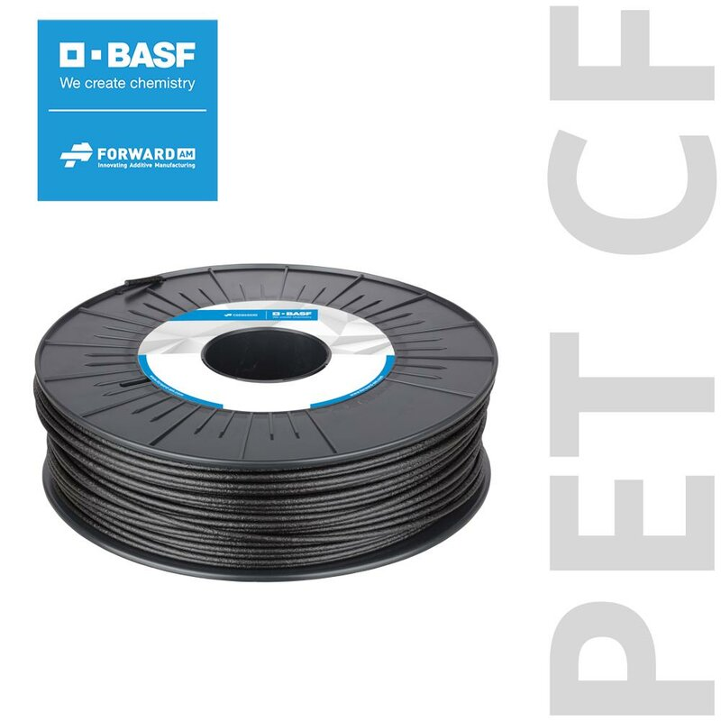 BASF Ultrafuse PET CF15 Filament