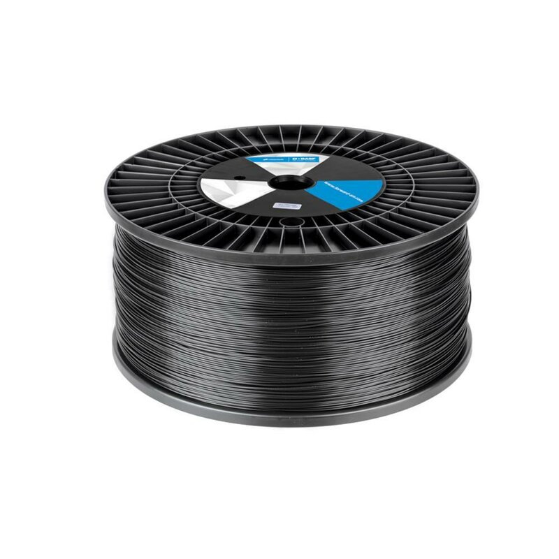 BASF Ultrafuse Pro1 Tough PLA Schwarz 1,75 mm 8.500 g