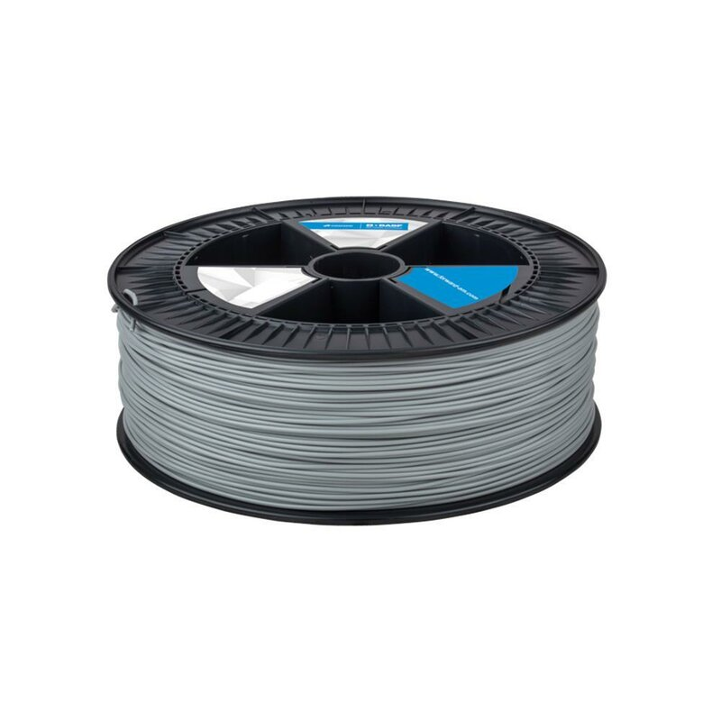BASF Innofil3D Pro1 Tough PLA Grau 1,75 mm 2.500 g