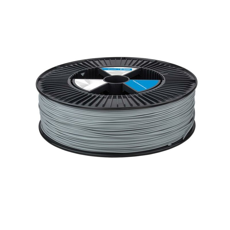 BASF Ultrafuse Pro1 Tough PLA Grau 2,85 mm 4.500 g
