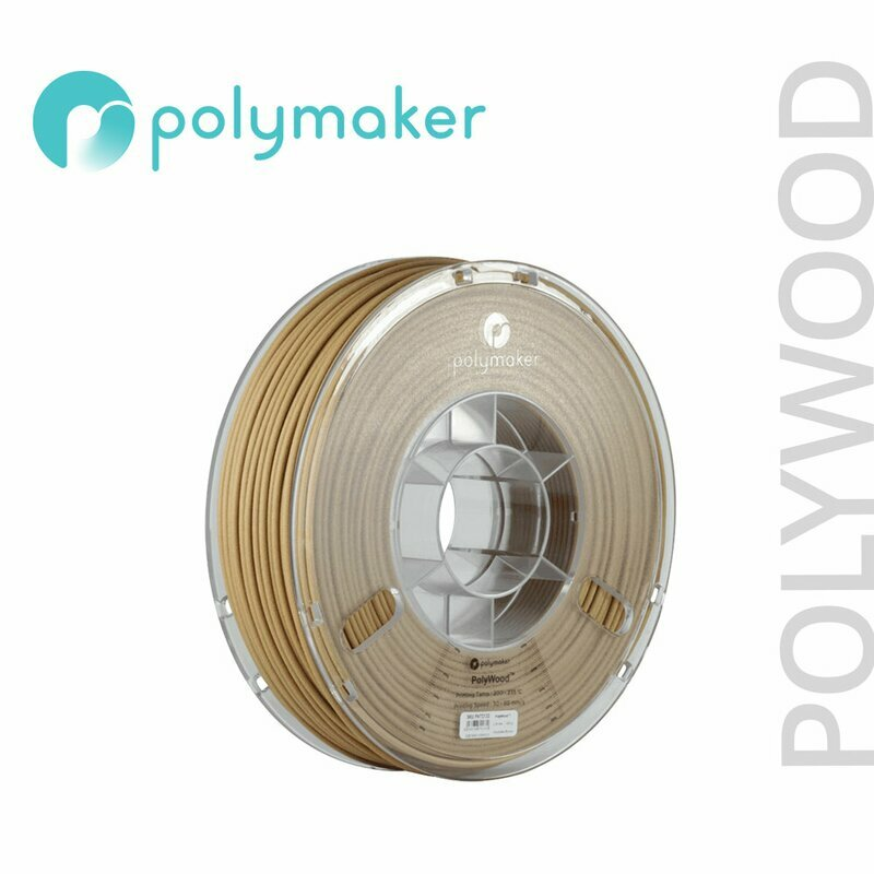Polymaker PolyWood Filament