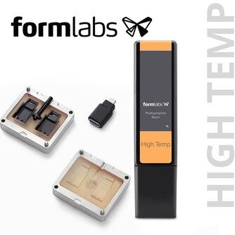 Formlabs RESIN High Temp v2
