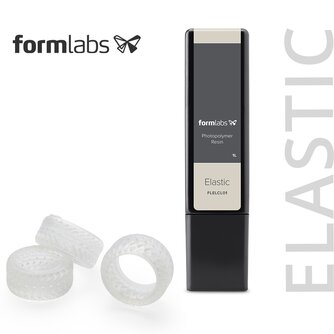 Formlabs RESIN Elastic
