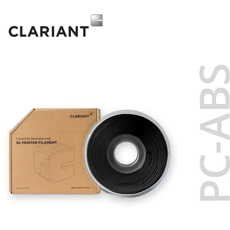 Clariant PC-ABS Filament