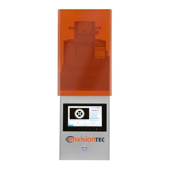 EnvisionTEC Micro Plus HD 3D-Drucker