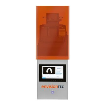 EnvisionTEC Micro Plus XL 3D-Drucker
