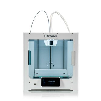 Ultimaker S3 3D-Drucker