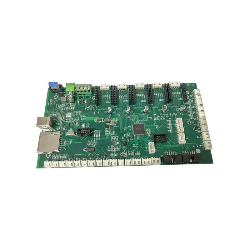Intamsys Motherboard V5.0 without driver boards HT Enhanced
