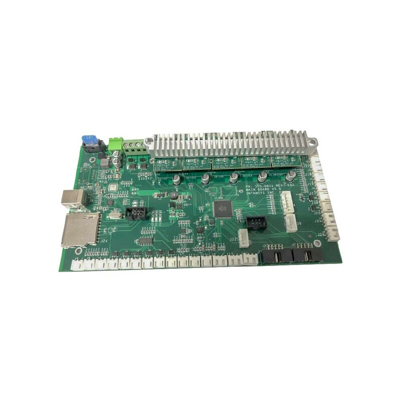 Intamsys Motherboard V5.0 with driver boards HT