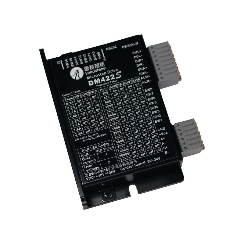 Intamsys Stepper Driver Y/Z/E-Axis HT Enhanced