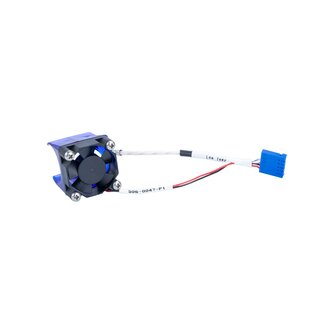 Intamsys Nozzle Fan & Thermistor & Support Assembly...