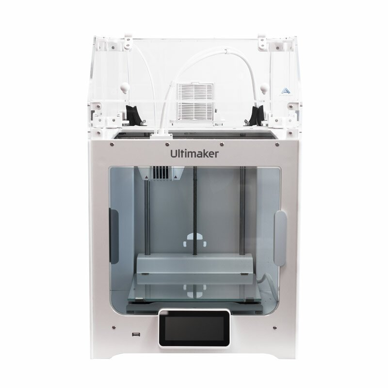 Accante Cover Ultimaker S3