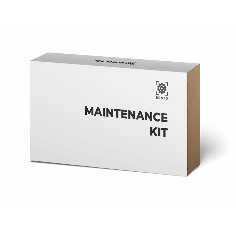 BCN3D Maintenance Kit Sigmax R17/R19