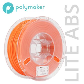 Polymaker PolyLite ABS Filament