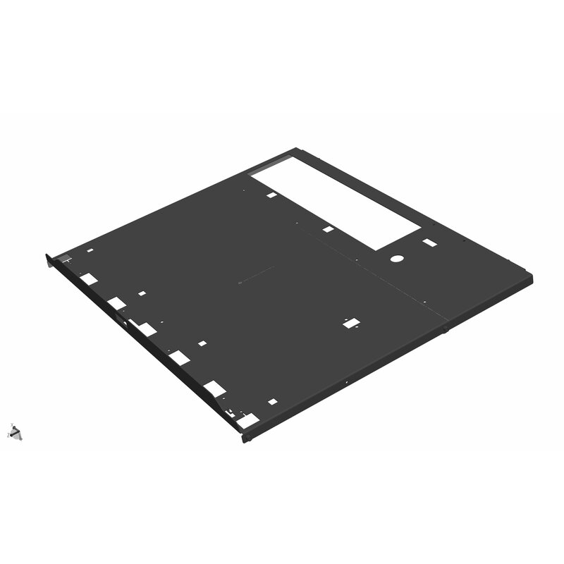 Ultimaker Top Panel S5 MS