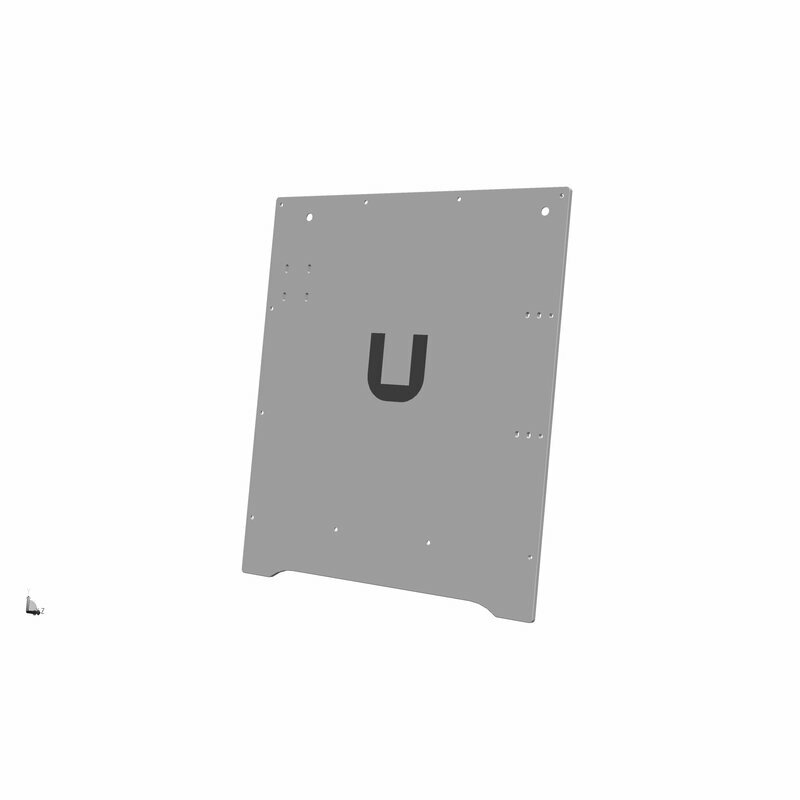 Ultimaker Left Panel S3