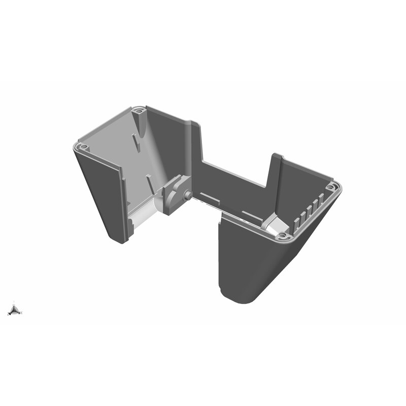 Ultimaker Side Fan Bracket S3