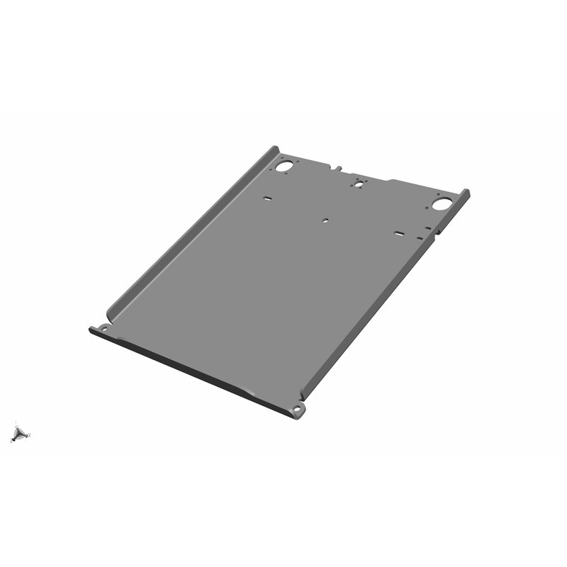 Ultimaker Print Table Base Plate S3