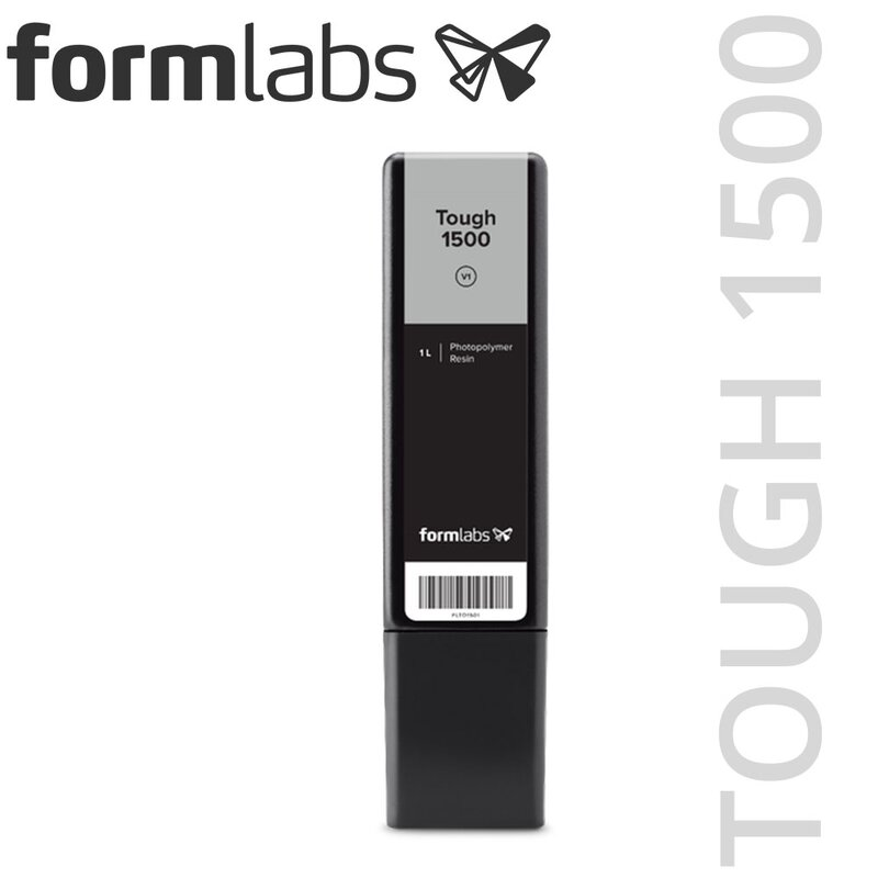 Formlabs RESIN Tough 1500