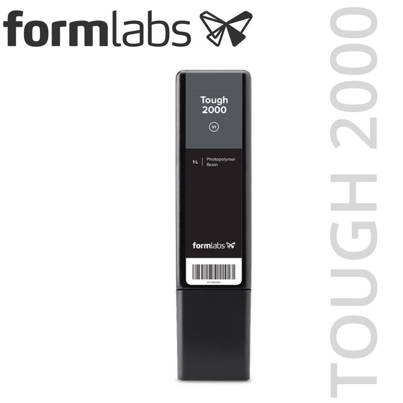 Formlabs RESIN Tough 2000