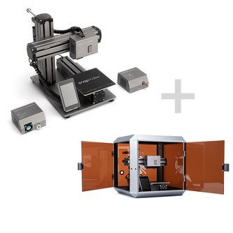 Snapmaker Original 3-in-1 3D-Drucker + Enclosure