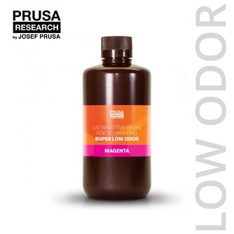 Original Prusa Super Low Odor Tough Resin